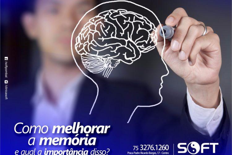 Como melhorar a memória e qual a importância disso?